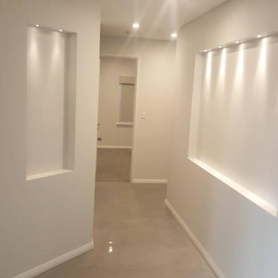 Renovation - Full repaint, Dianella