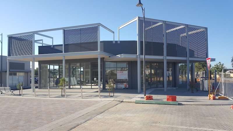Commercial Painting Baldivis - 11
