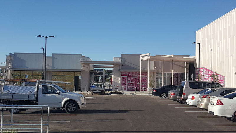 Commercial Painting Baldivis 7
