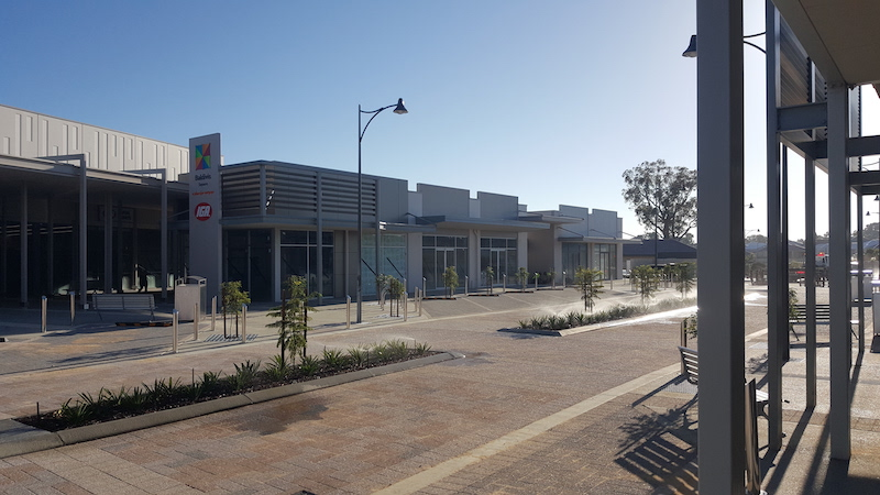 Commercial Painting Baldivis - 8