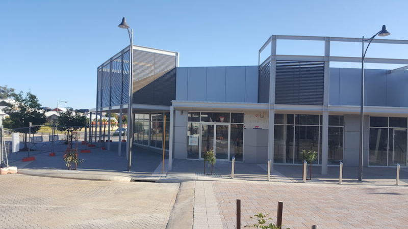 Commercial Painting Baldivis - 9