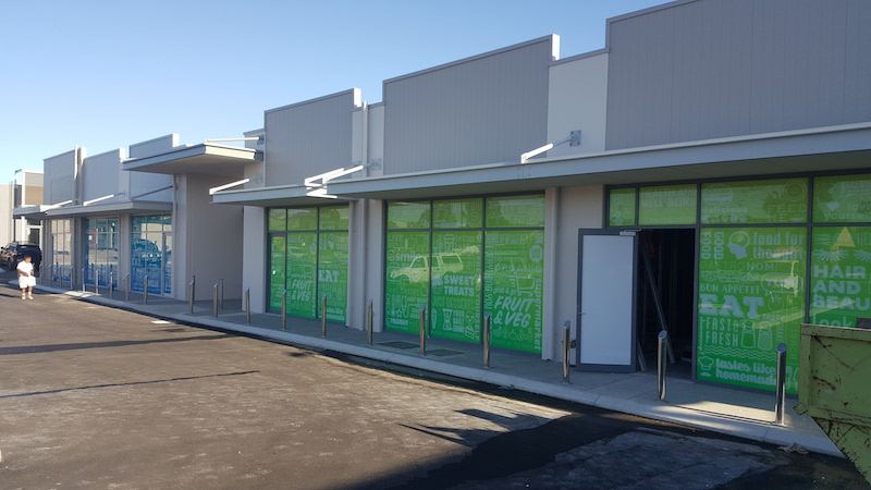 Commercial painting Baldivis - 2